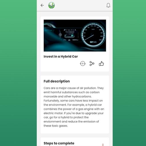 Wadi.Green screenshot 9