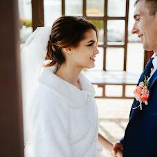Wedding photographer Elena Kuzina (EKcamera). Photo of 24.03.2018