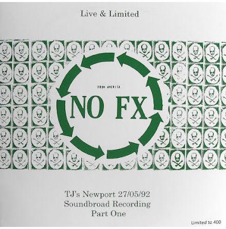 LP - NOFX - Live & Limited Part One