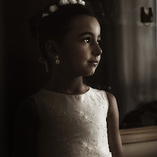 Wedding photographer Luca Farris (farris). Photo of 15.07.2015