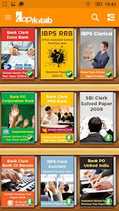 IBPS, Bank PO & Clerk Exams 1