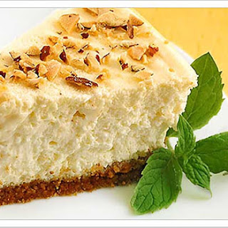 No Bake Cheesecake With Nut Crust Recipes