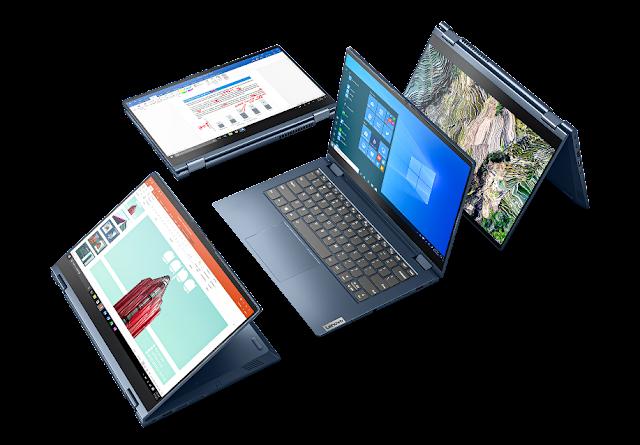 Lenovo Expande com Estilo o Portfólio de ThinkBook Aperfeiçoando os Novos Modelos de Trabalho