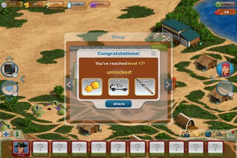 Fishing Paradise 3D Free+ screenshot 6