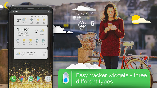 Weather Forecast: Today Temperature, Local Weather 2.0 screenshots 6