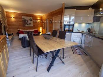 Appartement 2 pièces 57,18 m2