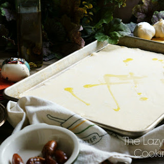 Grilled Summer Veggie Puff Pastry Tart.