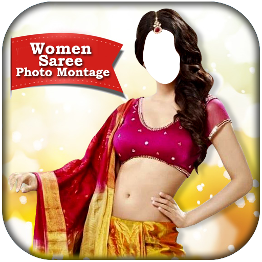 Women Saree Photo Montage Android APK Download Free By CG SPECIAL FX