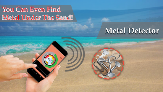 Metal & Gold Detector Free 2019 App Ranking and Store Data
