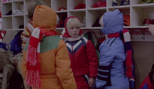The Brood (1979, David Cronenberg) – Brandon's movie memory