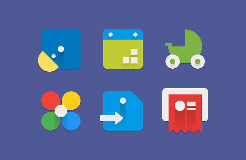 MINIMALE Icon Pack Screenshot 3