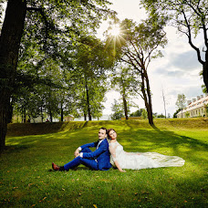 Wedding photographer Daniel Chrosciel (myslub). Photo of 02.01.2016