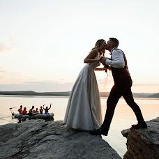 Hochzeitsfotograf Andrey Voloshin (AVoloshyn). Foto vom 07.11.2018