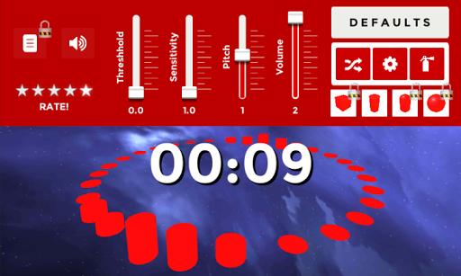 Ear Agent: Super Hearing PRO screenshot 1