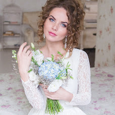 Wedding photographer Svetlana Vasileva (vasilevasv). Photo of 25.03.2016