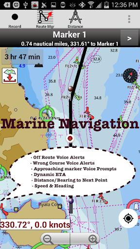 i-Boating:Canada & USA Marine image   3