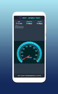 Internet Speed Test - Internet Speed Meter 1.2