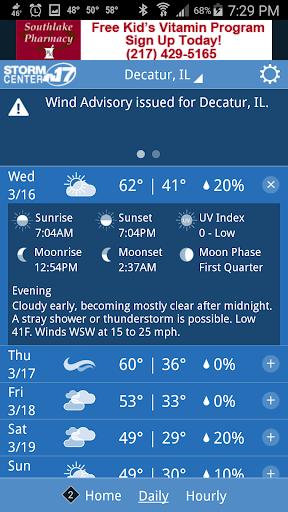 玩免費天氣APP|下載WAND WX app不用錢|硬是要APP