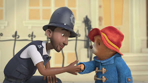 Paddington Meets a Police Officer; Paddington and the Balloons thumbnail