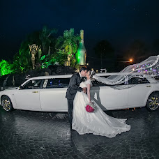 Wedding photographer Paulo Paitax (paitax). Photo of 29.05.2017