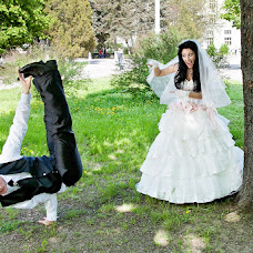 Wedding photographer Mikhail Makovkin (misham). Photo of 05.04.2013