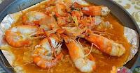黃金蝦無毒泰國蝦餐廳