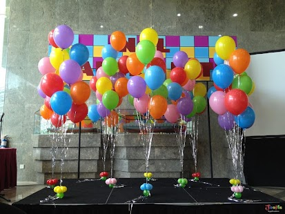 Balloon Decorating Ideas Android Apps On Google Play