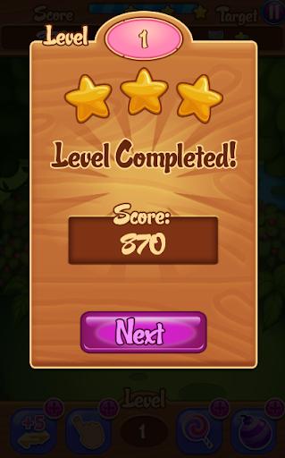 Jelly Mania: The Best New Jelly Smashing Game apkmind screenshots 3