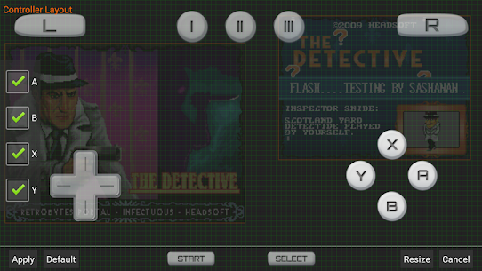 DraStic DS Emulator Pro Apk [Patcher/License Remove] 5