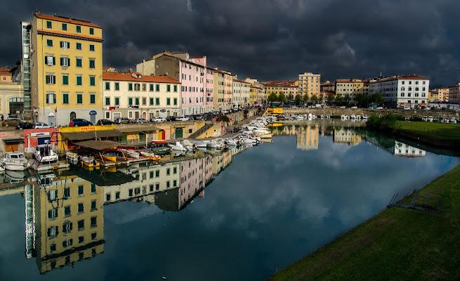 Venezia Nuova di restefano60