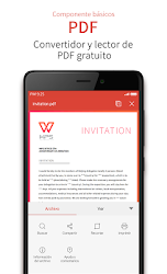 WPS Office – Word, Docs, PDF, Note, Slide & Sheet 2