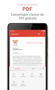 WPS Office: Word, Docs, PDF (MOD) 2
