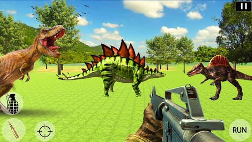 Dino Hunter : Deadly Dinosaur Hunter 2020 screenshots apkspray 1
