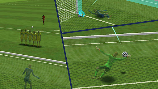 Free Kick Football u0421hampion 17 1.1.5 screenshots 7