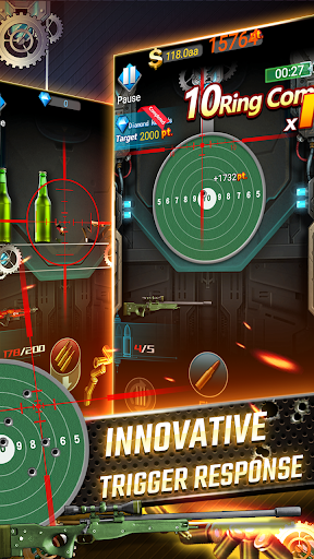 Gun Play - Top Shooting Simulator apkmind screenshots 13