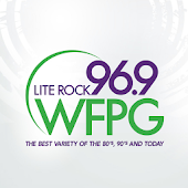 Lite Rock 96.9 - South Jersey (WFPG)