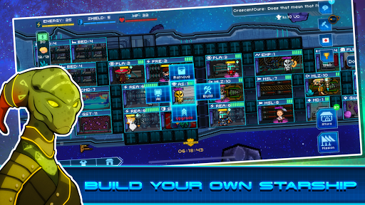 Pixel Starships™ 0.950.1 screenshots 1