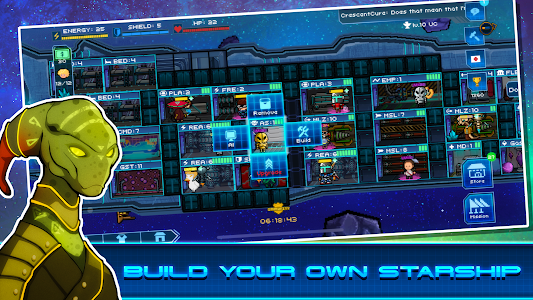 Pixel Starships™ : Hyperspace 0.944.2