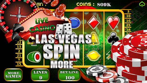 SLOTS - Las Vegas Casino