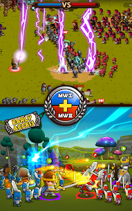 Mini Warriors Mod 2.5.9 Apk [Unlimited Money] 5