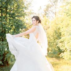 Wedding photographer Pavel Sidorov (Zorkiy). Photo of 27.07.2018
