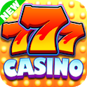 777 Casino – Best free classic vegas slots games icon