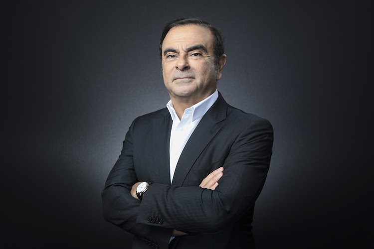 'Le cost killer', Carlos Ghosn