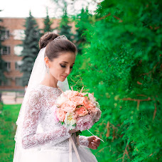 Wedding photographer Oleg Batenkin (batenkin). Photo of 04.07.2017