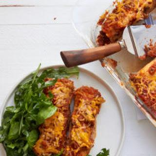 Spicy Chicken and Black Bean Enchiladas Recipe