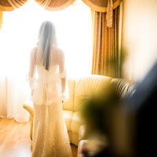 Wedding photographer Mark Scherbina (mrak). Photo of 18.01.2016