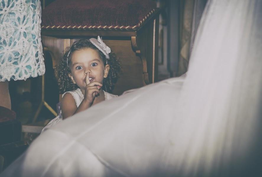 Fotógrafo de bodas Juan Aunión (aunionfoto). Foto del 17.01.2017