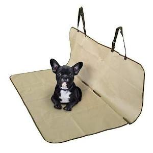 Husa auto de protectie pentru caini si pisici