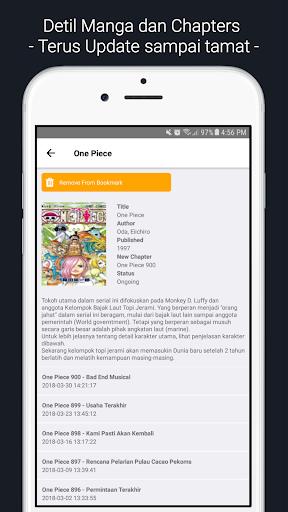 Mangasan Bahasa Indonesia ( Bebas Iklan ) for PC