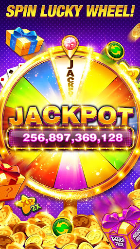 Slots Casino - Jackpot Mania 1.74.0 screenshots 4